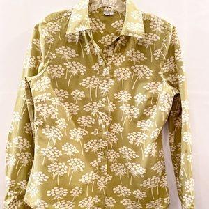 Biden button up classic shirt.